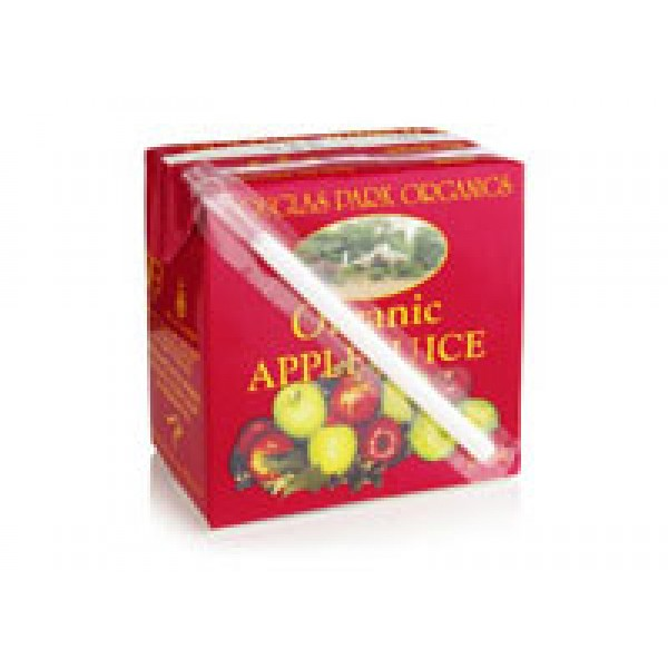 Douglas Park - Apple Poppa 240ml