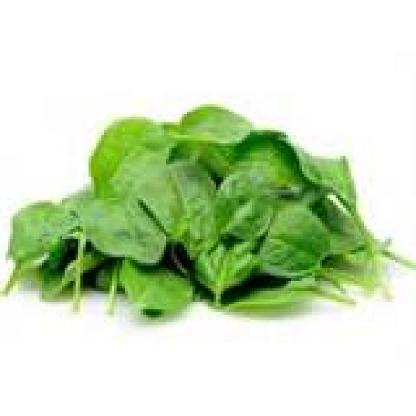 Baby Spinach - pre pak - 120g
