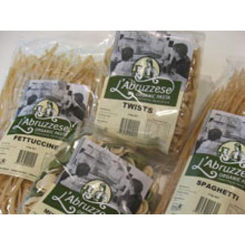 L'Abruzzese Spaghetti 375g