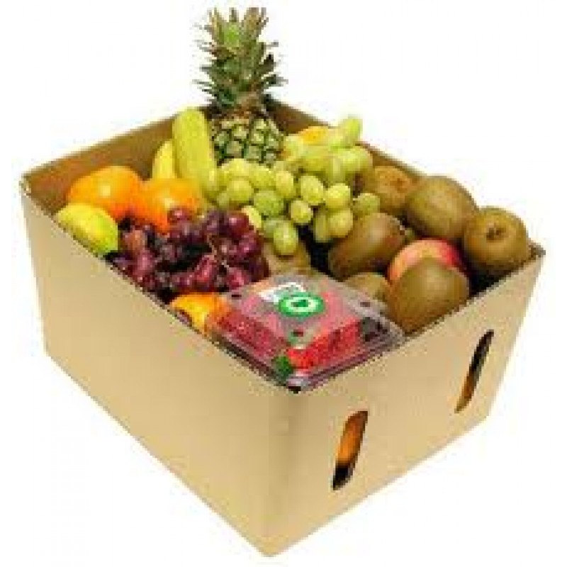 $50 Office Fruit Box