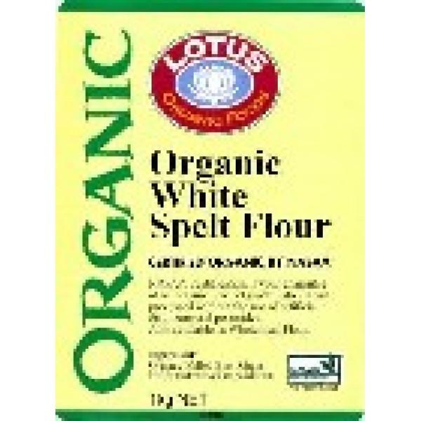 Lotus - Plain Flour - 1kg